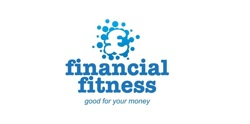 image of financial fitness logo