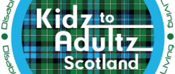 kidz to adultz logo