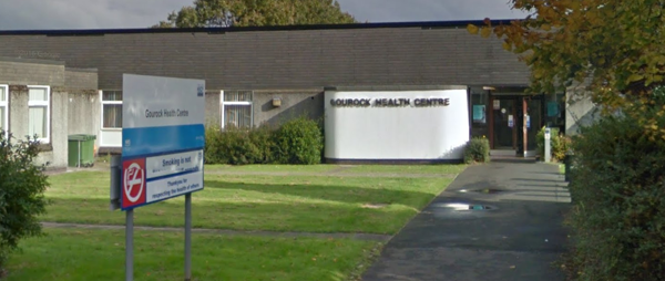 gourock health centre