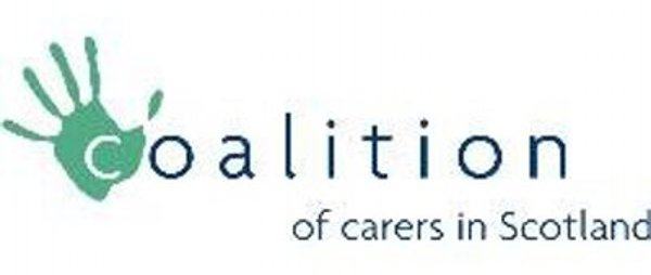 Coalition of Carers Llogo