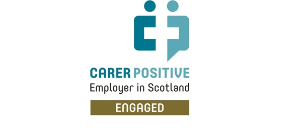 image of carers positive engaged employer