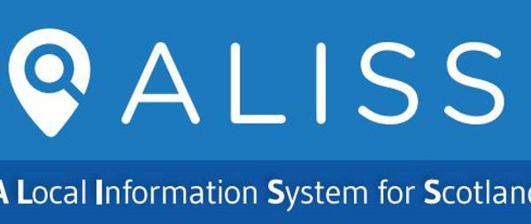 a local information system for scotland logo