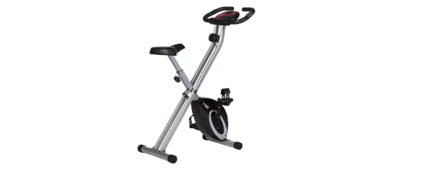 image of a indoor exercise bike