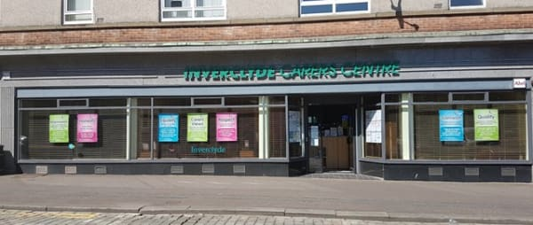 Inverclyde Carers Centre