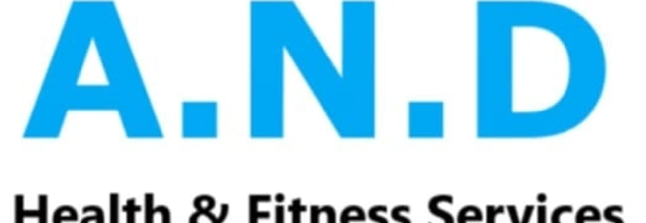 A.N.D. Health & Fitness Services