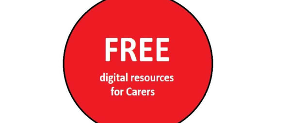 Carers UK Digital Resources