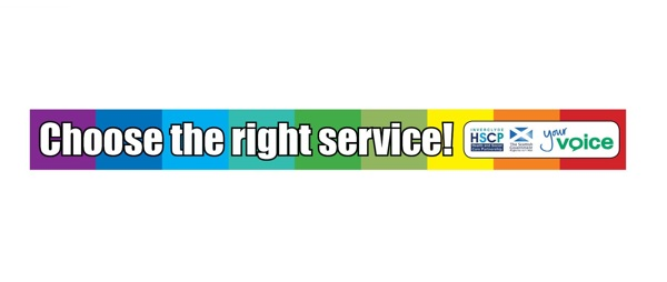 Choose the Right Service